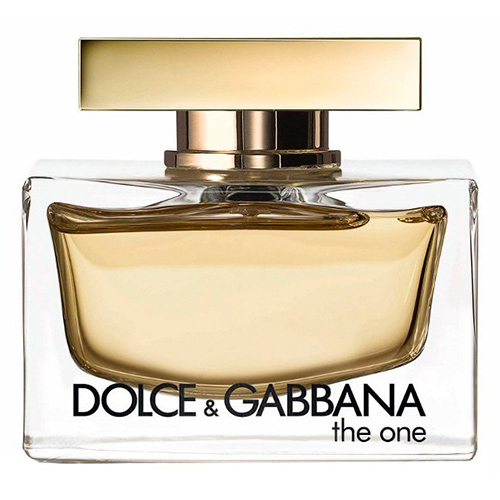 The One Feminino Eau de Parfum - Dolce & Gabbana