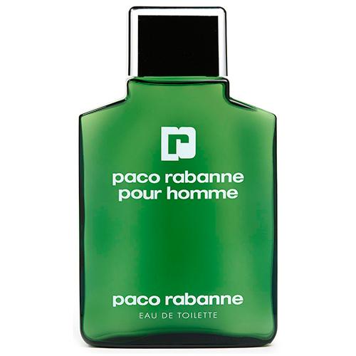 Paco Rabanne Masculino Eau de Toilette - Paco Rabanne
