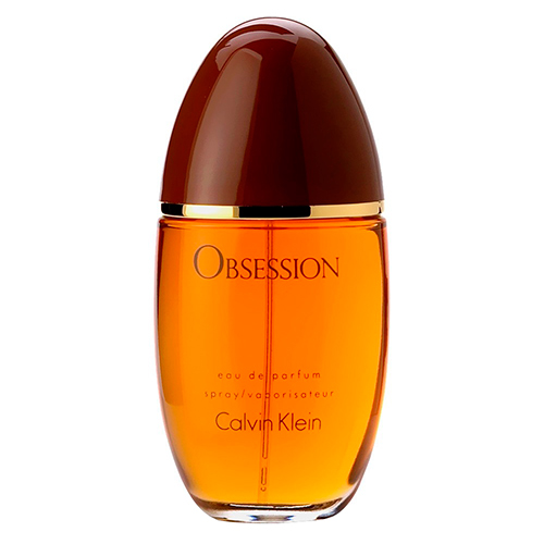 Obsession Feminino Eau de Parfum - Calvin Klein