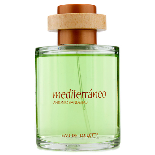 Mediterráneo Masculino Eau de Toilette - Antonio Banderas