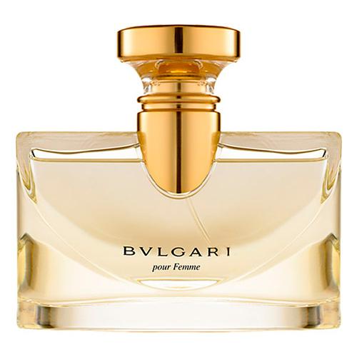 Bvlgari Pour Femme Feminino Eau de Parfum - Bvlgari