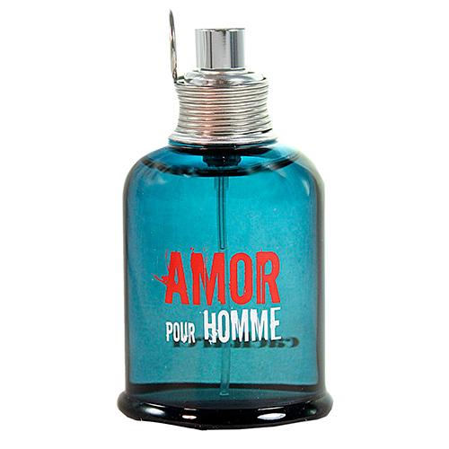 Amor Pour Homme Masculino Eau de Toilette - Cacharel