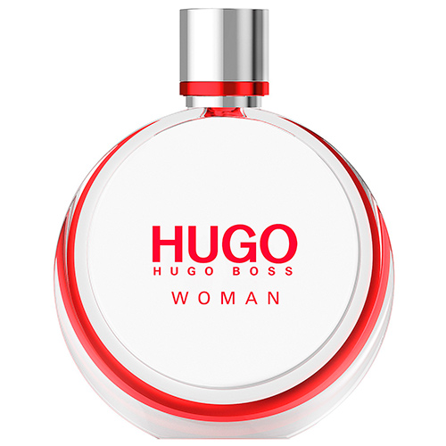 Hugo Woman Eau de Parfum - Hugo Boss
