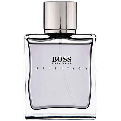 Boss Selection Masculino Eau de Toilette - Hugo Boss