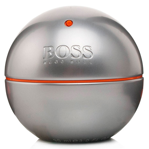 Boss In Motion Masculino Eau de Toilette - Hugo Boss