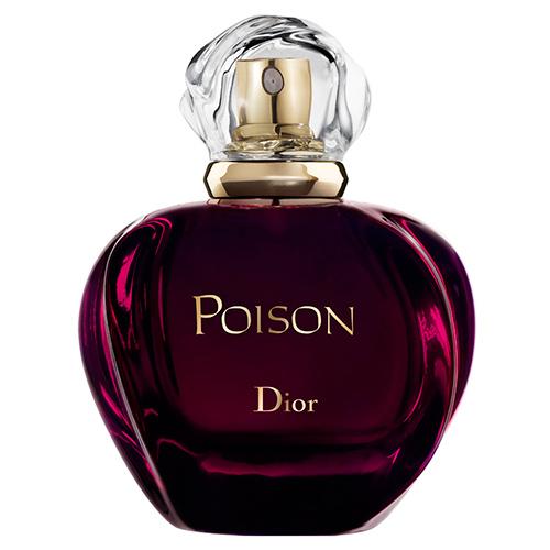 Poison Feminino Eau de Toilette - Christian Dior