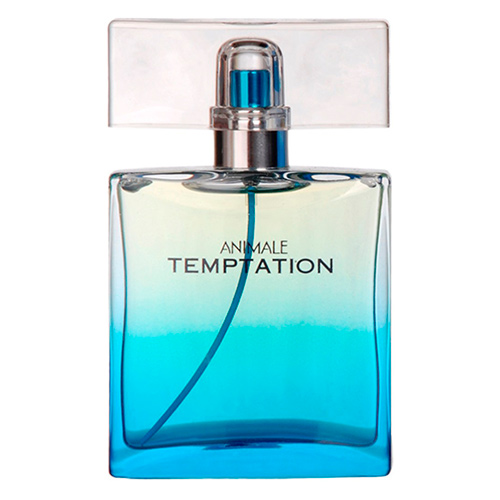 Animale Temptation Masculino Eau de Toilette