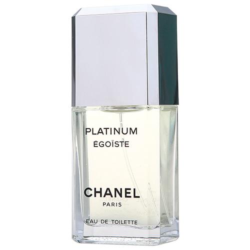 Egoiste Platinum Masculino Eau de Toilette - Chanel
