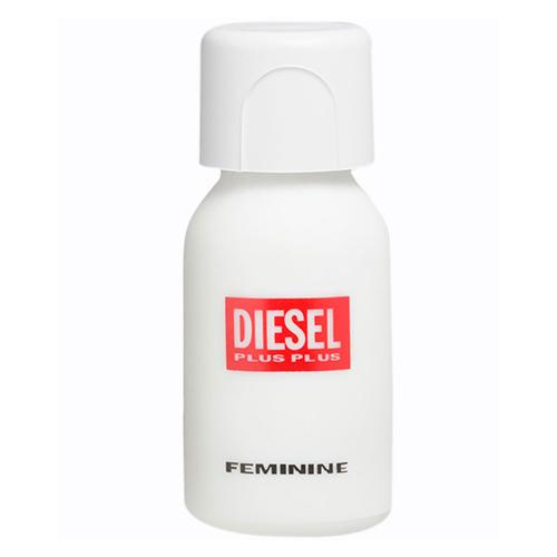 Plus Plus Feminino Eau de Toilette - Diesel