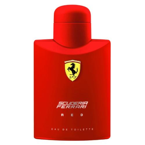 Ferrari Red Masculino Eau de Toilette