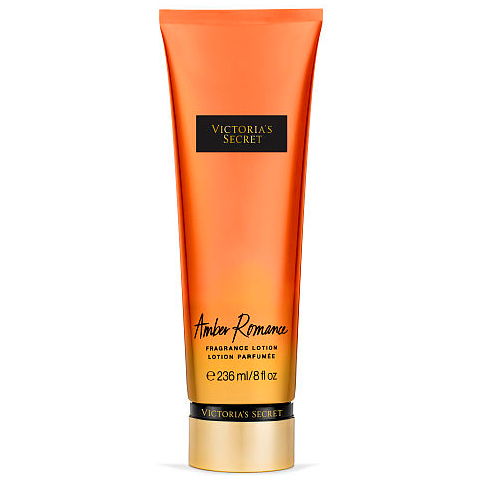 Body Lotion - Amber Romance - Victoria's Secret