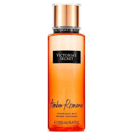 Body Splash - Amber Romance - Victoria's Secret