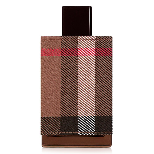 London Masculino Eau de Toilette - Burberry