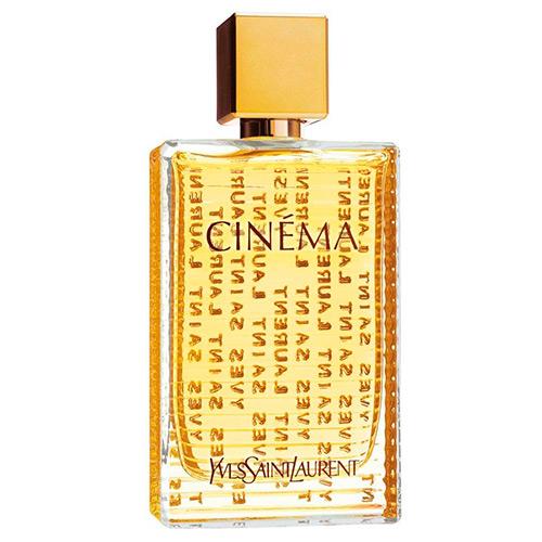 Cinéma Feminino Eau de Parfum - Yves Saint Laurent