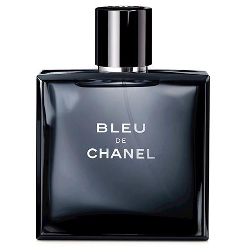 Bleu de Chanel Masculino Eau de Toilette - Chanel
