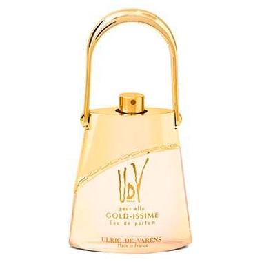 Gold Issime Feminino Eau de Parfum - Ulric De Varens