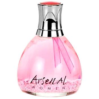 Arsenal Woman Feminino Eau de Parfum - Gilles Cantuel