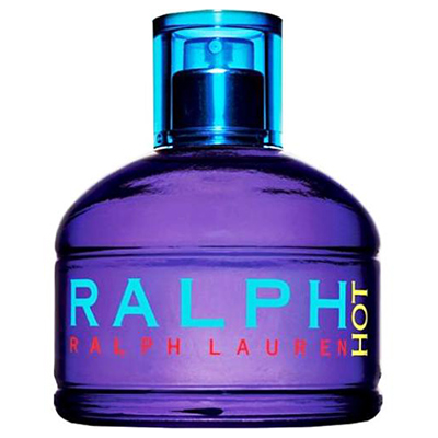 Ralph Hot Feminino Eau de Toilette - Ralph Lauren