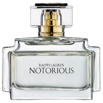 Notorious Feminino Eau de Parfum - Ralph Lauren