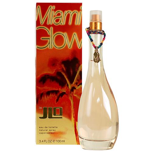 Miami Glow Feminino Eau de Toilette - Jennifer Lopez