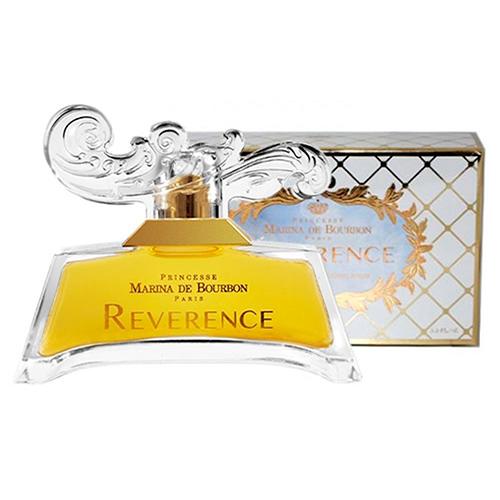 Reverence Feminino Eau de Parfum - Marina de Bourbon