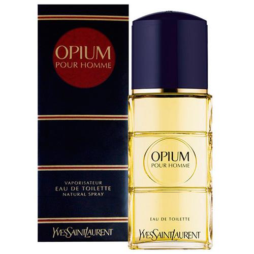 Opium Masculino Eau de Toilette - Yves Saint Laurent