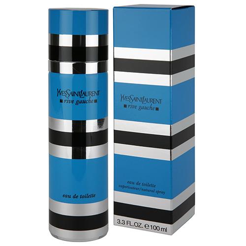 Rive Gauche Feminino Eau de Toilette - Yves Saint Laurent