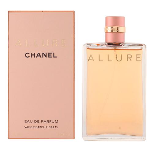 Allure Feminino Eau de Parfum - Chanel