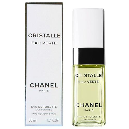 Cristalle Eau Verte Feminino Eau de Toilette - Chanel