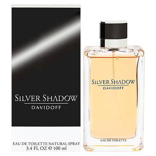 Silver Shadow Masculino Eau de Toilette - Davidoff