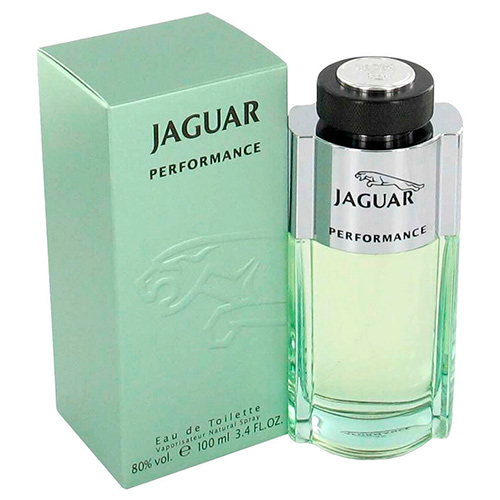 Performance Masculino Eau de Toilette - Jaguar