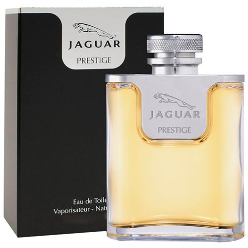 Jaguar Perfume Made In France
