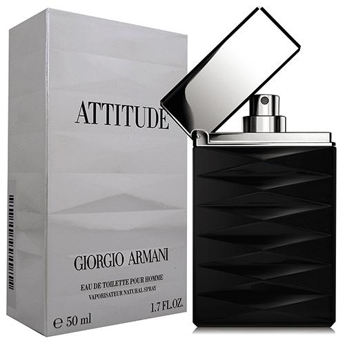 Armani Attitude Eau de Toilette - Giorgio Armani