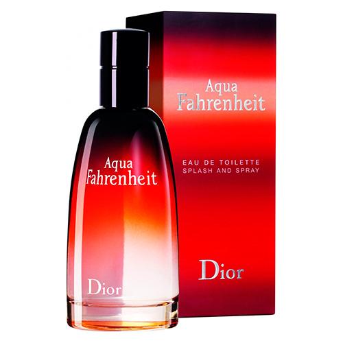 Aqua Fahrenheit Masculino Eau de Toilette - Christian Dior