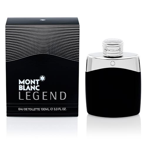 Montblanc Legend Masculino Eau de Toilette
