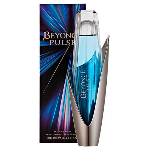 Pulse Feminino Eau de Parfum - Beyoncé