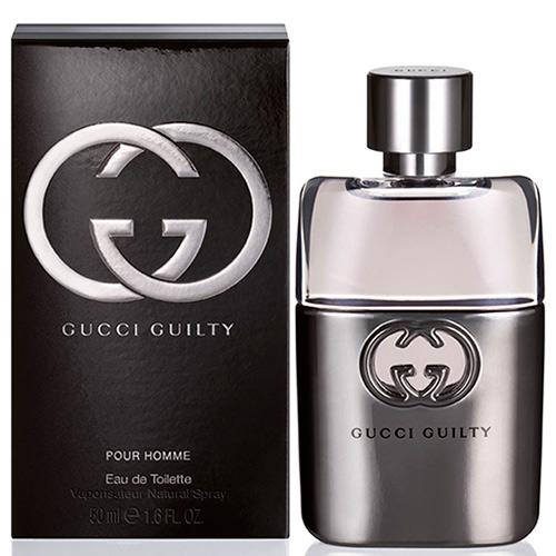 Gucci Guilty Masculino Eau de Toilette