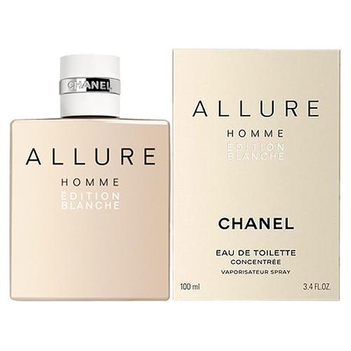 Allure Homme Édition Blanche Masculino Eau de Toilette - Chanel