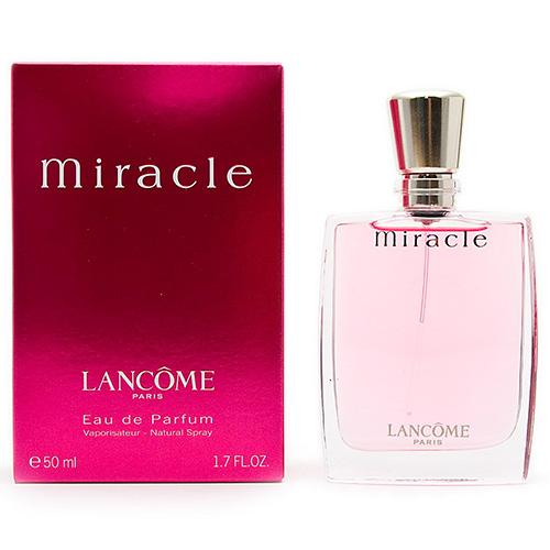 Miracle Feminino Eau de Parfum - Lancôme
