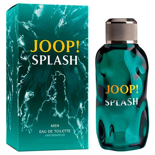 Joop! Splash Masculino Eau de Toilette