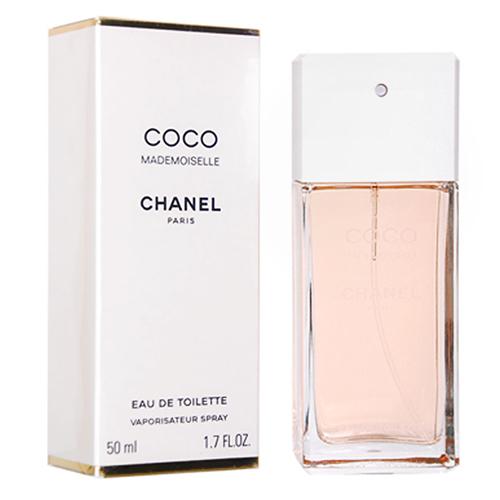 Coco Mademoiselle Feminino Eau de Toilette - Chanel