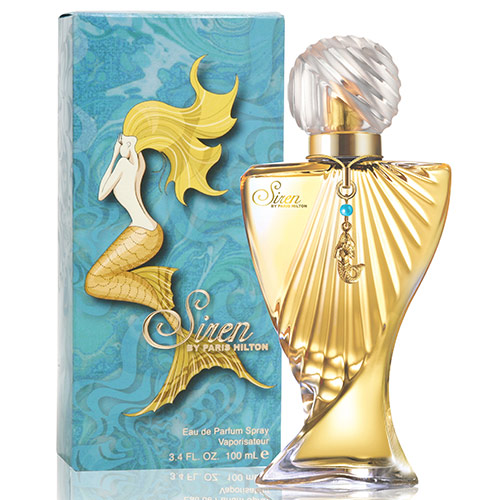 Siren Feminino Eau de Parfum - Paris Hilton