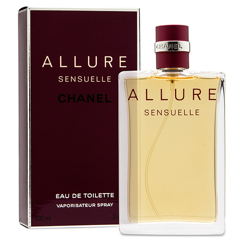 Allure Sensuelle Feminino Eau de Parfum - Chanel