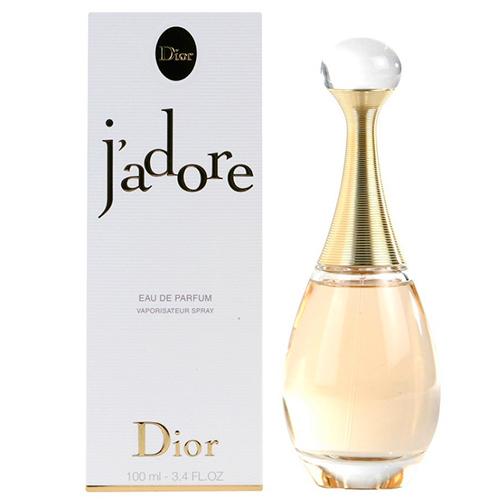 J'adore Feminino Eau de Parfum - Christian Dior