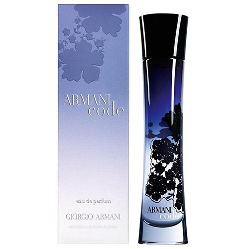 Armani Code Feminino Eau de Parfum - Giorgio Armani