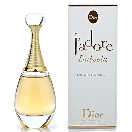 J'adore L'Absolu Feminino Eau de Parfum - Christian Dior