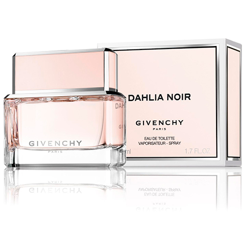 Dahlia Noir Feminino Eau de Toilette - Givenchy
