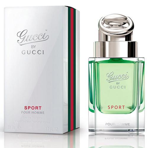 Gucci By Gucci Sport Masculino Eau de Toilette
