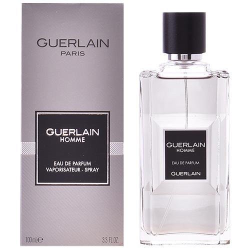 Guerlain Homme Masculino Eau de Toilette