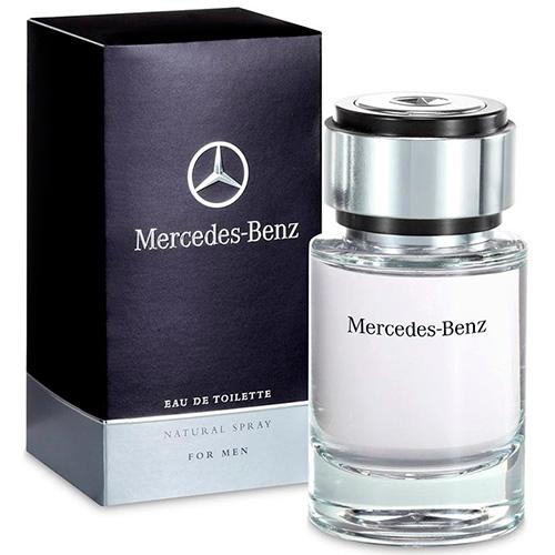 Mercedes Benz Masculino Eau de Toilette